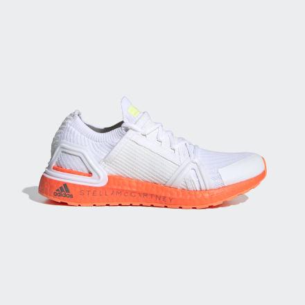 รองเท้า adidas by Stella McCartney Ultraboost 20, Size : 4 UK