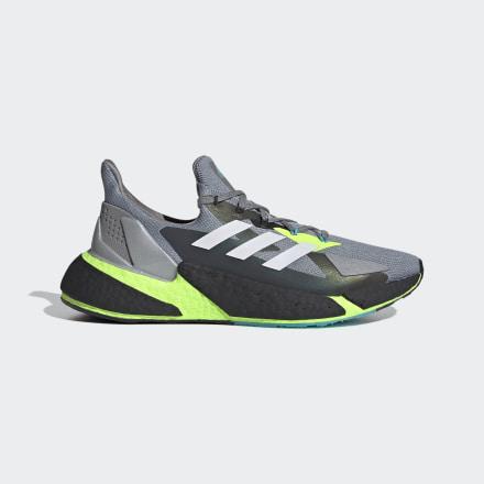 รองเท้า X9000L4, Size : 10.5 UK