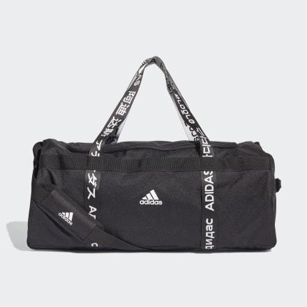 กระเป๋าดัฟเฟิลขนาดใหญ่ 4ATHLTS, Size : NS