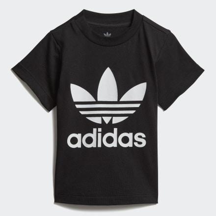 เสื้อยืด Trefoil, Size : 68,74,80,98,104