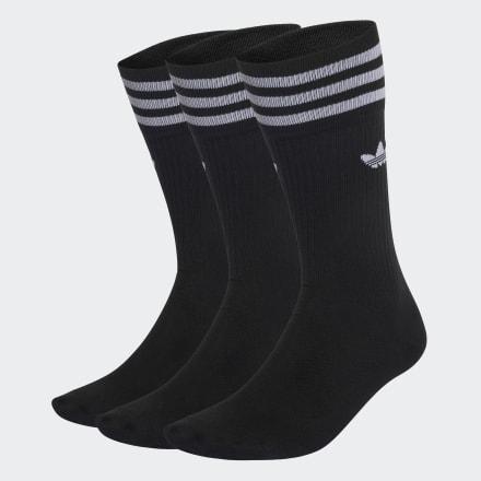 ถุงเท้าความยาวครึ่งแข้ง, Size : 3538
