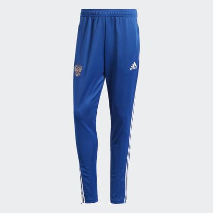 Тренировочные брюки сборной России adidas Performance