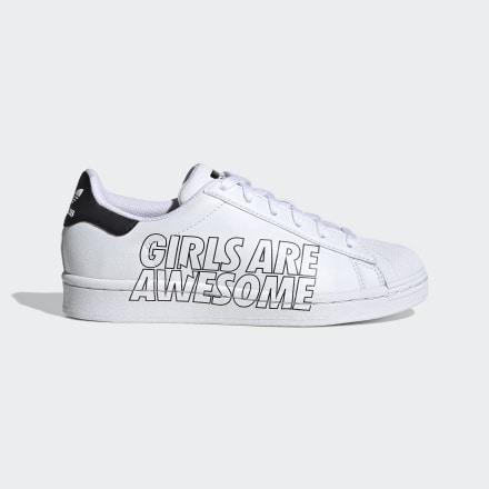รองเท้า Superstar, Size : 3 UK