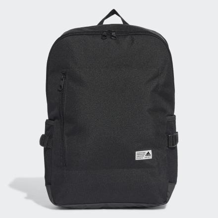 กระเป๋าเป้ทรงบ็อกซีคลาสสิก, Size : NS