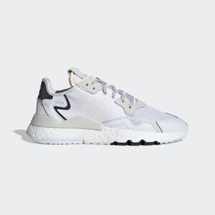 รองเท้า Nite Jogger, Size : 11.5 UK