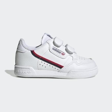 รองเท้า Continental 80, Size : 3K,4K,5K,6K,7K,8K,9K