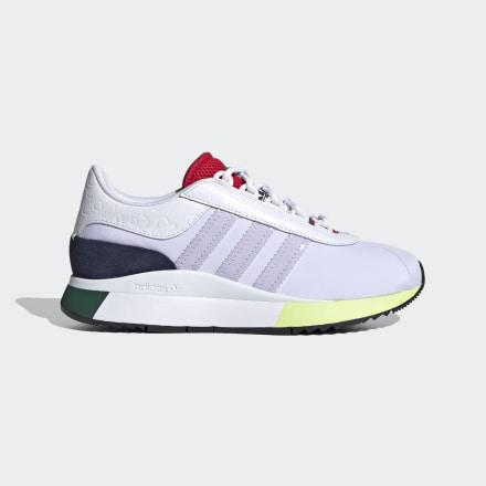 รองเท้า SL Andridge, Size : 4 UK