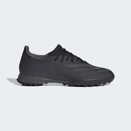 รองเท้าฟุตบอล X Ghosted.3 Turf, Size : 12 UK