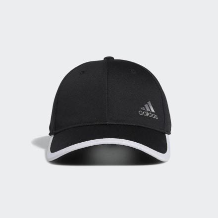 หมวกแก๊ป Silver Logo, Size : OSFW