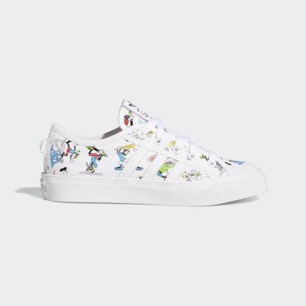 รองเท้า Nizza x Disney Sport Goofy, Size : 4 UK