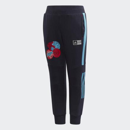 กางเกงขาสอบ Spider-Man, Size : 92,104,116,140