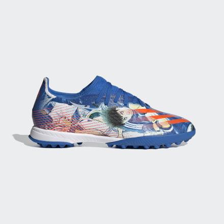 รองเท้าฟุตบอล X Ghosted.3 Turf, Size : 6.5 UK
