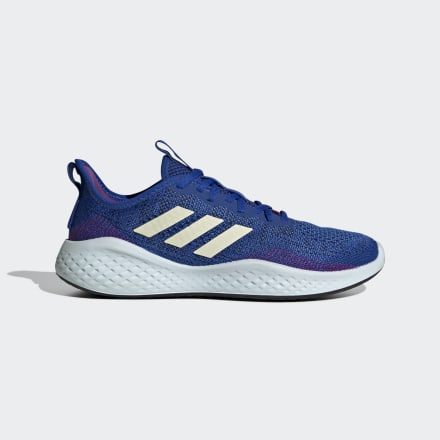 รองเท้า Fluidflow, Size : 3- UK,4 UK,4- UK,5 UK,5- UK