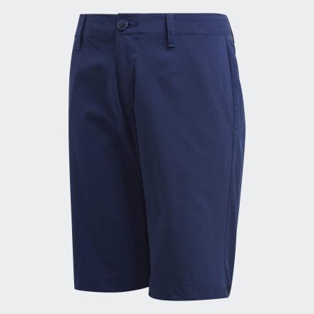 กางเกงกอล์ฟขาสั้น Solid, Size : 152,164,176
