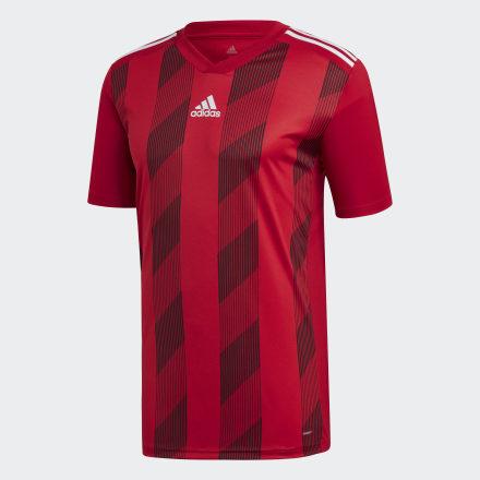 เสื้อฟุตบอล Striped 19, Size : 140