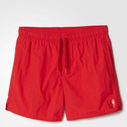Пляжные шорты SOLID SHORT SL adidas Performance