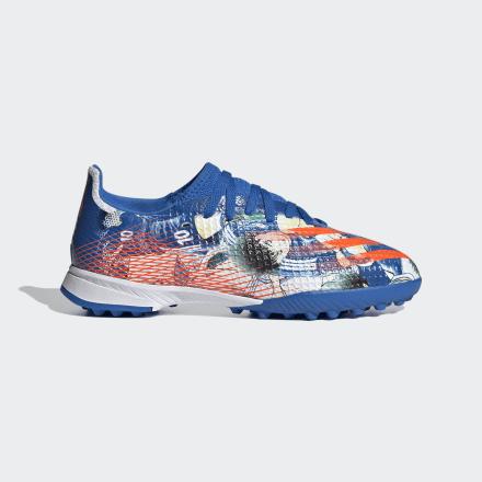 รองเท้าฟุตบอล X Ghosted.3, Size : 4- UK
