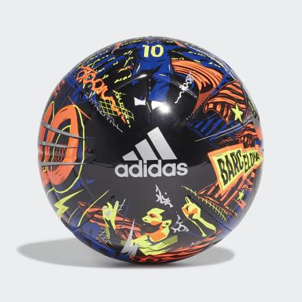 ลูกฟุตบอล Messi Club, Size : 4