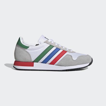 รองเท้า USA 84, Size : 4 UK