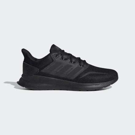 รองเท้า Runfalcon, Size : 7 UK,7.5 UK,8 UK,8.5 UK,9 UK,10 UK,10.5 UK,11 UK