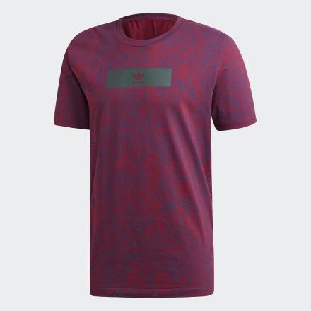 adidas PT3 Graphic T-shirt