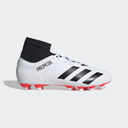 รองเท้าฟุตบอล Predator 20.4 Flexible Ground, Size : 10 UK