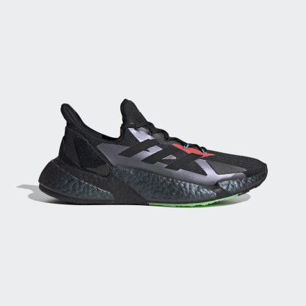 รองเท้า X9000L4, Size : 8 UK