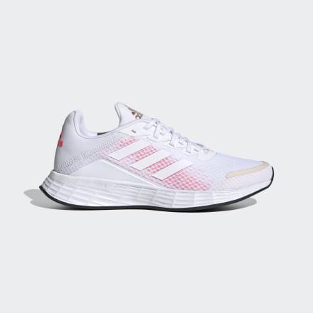 รองเท้า Duramo SL, Size : 4 UK,4- UK,5 UK,5- UK,6- UK,7 UK,7- UK,8 UK