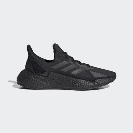 รองเท้า X9000L4, Size : 6 UK