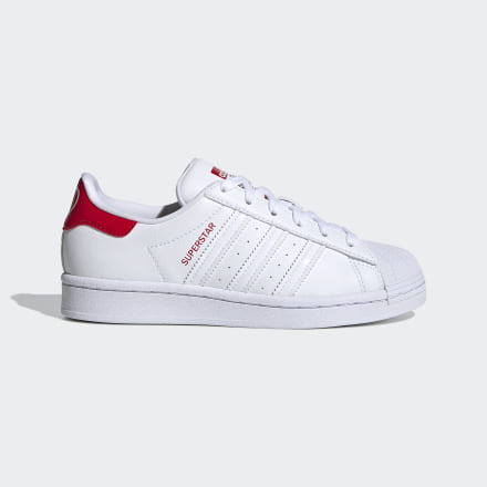 รองเท้า Superstar, Size : 3 UK,4 UK,5 UK,6 UK