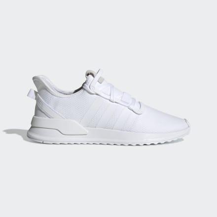 รองเท้า U_Path Run, Size : 8.5 UK