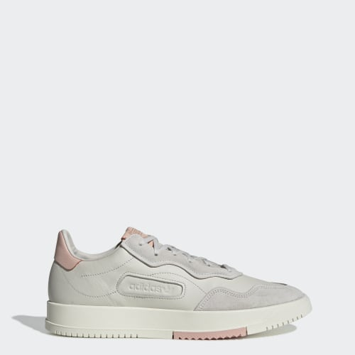 SC Premiere Shoes, (Raw White / Raw White / Vapour Pink), Invalid Date