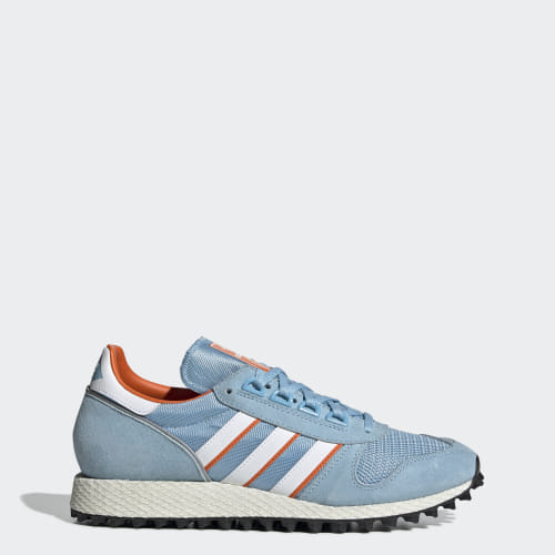 Silverbirch SPZL Shoes, (Clear Blue / Ftwr White / Orange), function productLaunchDate(product, formatDate) {   return formatDate(product.attribute_list.preview_to, 'dddd DD MMMM'); }