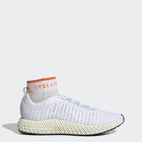 Alphaedge 4D Shoes, (Core White / True Orange / Core Black), function productLaunchDate(product, formatDate) {   return formatDate(product.attribute_list.preview_to, 'dddd DD MMMM'); }