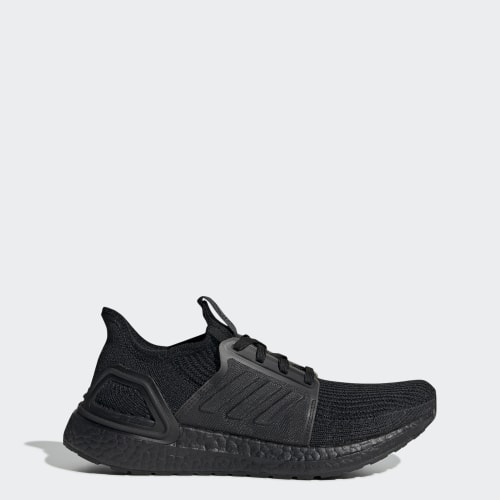 16436f51f05ca Ultraboost 19 Shoes, (Core Black / Core Black / Solar Orange), Invalid