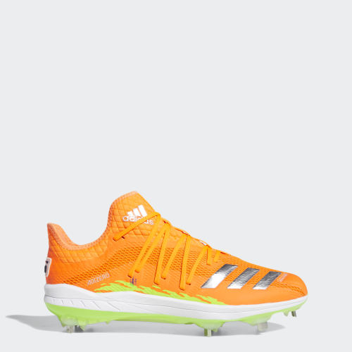 Afterburner 6 Grail Speed Trap, (Solar Orange / Silver Metallic / Solar Green), Invalid Date