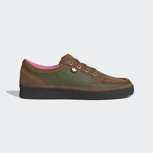 McCarten Simpsons Left Handers Rule Shoes