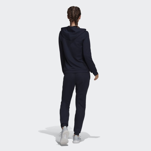 Essentials Logo French Terry Track Suit