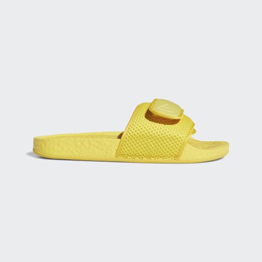 รองเท้าแตะ Pharrell Williams Chancletas Hu