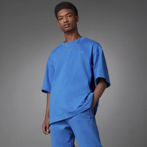 T-shirt Blue Version Essentials