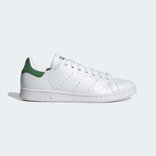 adidas stan smith uomo verdi