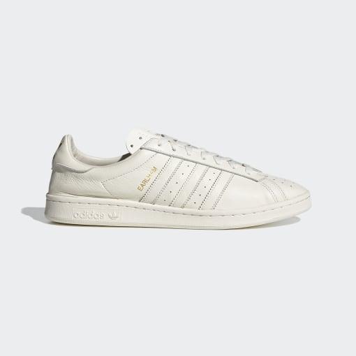 Earlham Shoes