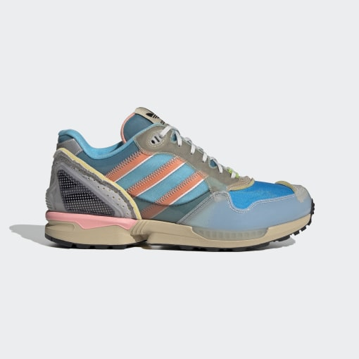 ZX 0006 X-Ray Inside Out Shoes
