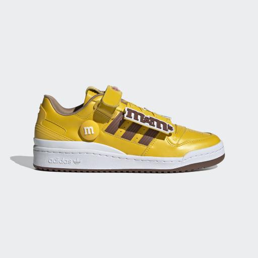 M&M'S x adidas Forum Low 84 Shoes