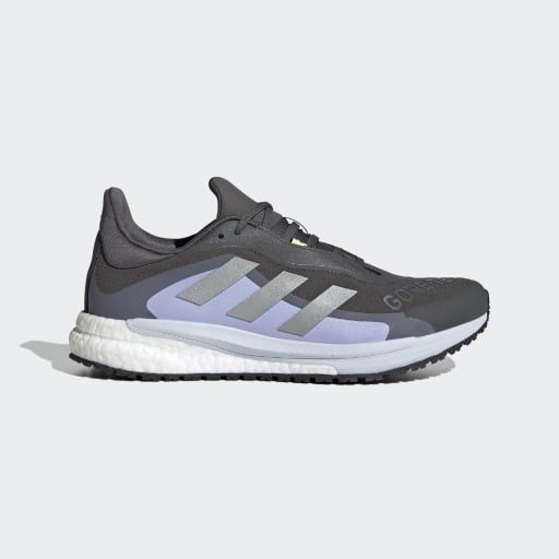 SolarGlide 4 GORE-TEX Shoes