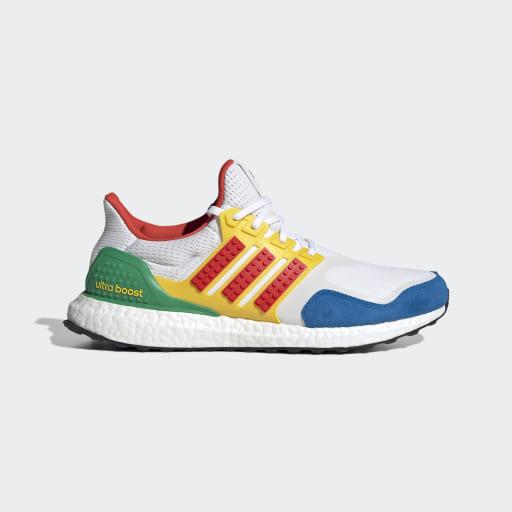 Tenis adidas Ultraboost x LEGO® Colors