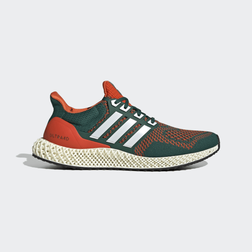 Ultra 4D Shoes