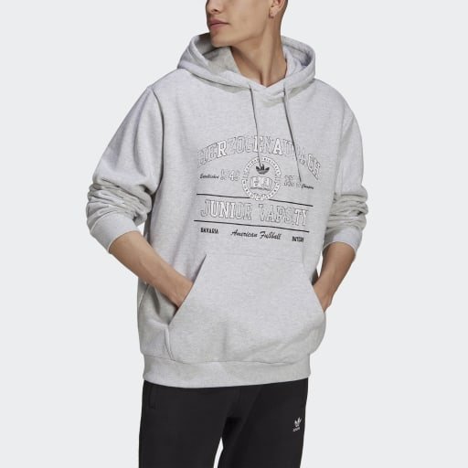 adidas 2000 Luxe College Hoodie