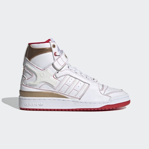 Forum Hi OG Shoes