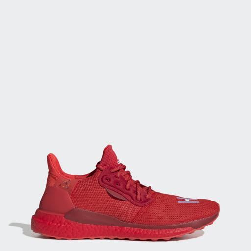Pharrell Williams x adidas Solar Hu PRD Shoes